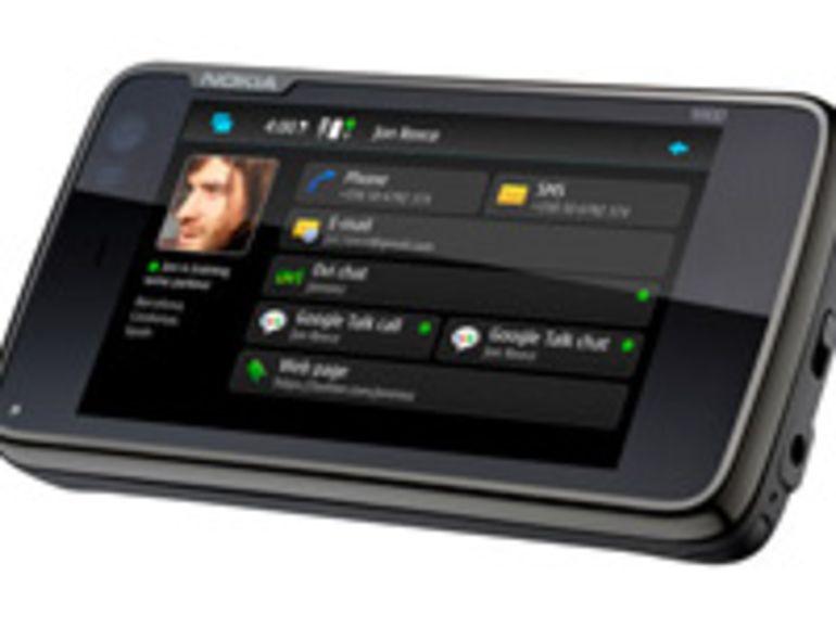 Nokia devrait sortir sa tablette tactile concurrente de l'iPad à l'automne
