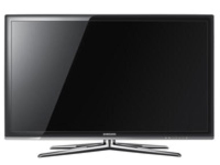 Samsung, premier à livrer des TV 3D en Europe