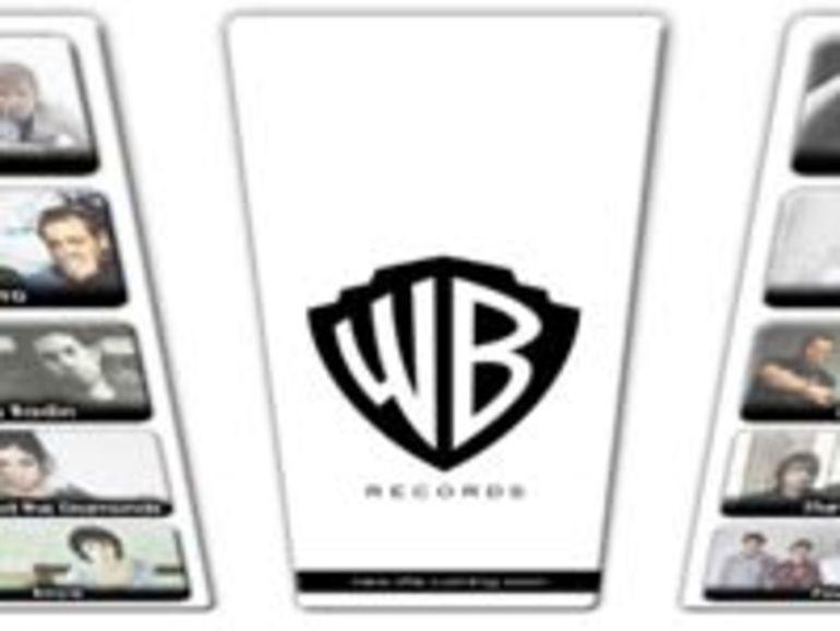 Warner veut se retirer des sites de streaming