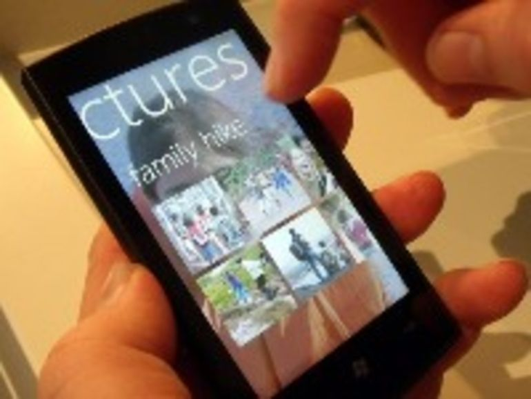 Windows Phone 7 Series aura-t-il ou non droit au copier/coller ?