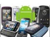 L'iPhone et les Google Phones séduisent les possesseurs de BlackBerry