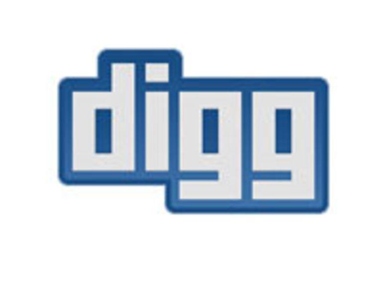 Digg va faire peau neuve