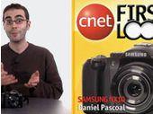 Prise en main du Samsung NX10 en vidéo