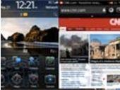 BlackBerry OS 6.0 : les premières images