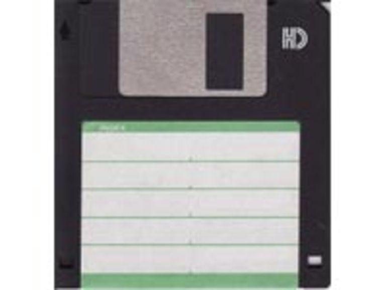 Sony sonne le glas de la disquette 3,5 pouces