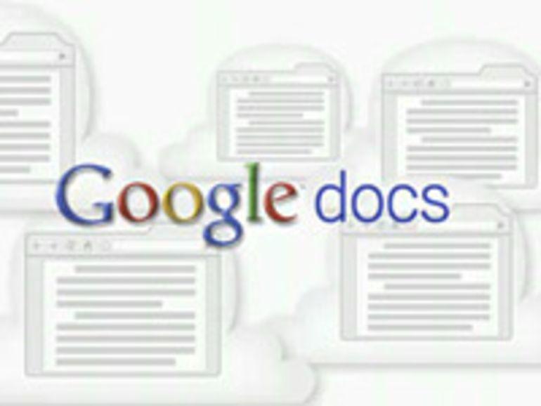 Google Cloud Connect : un outil de synchronisation de documents Office