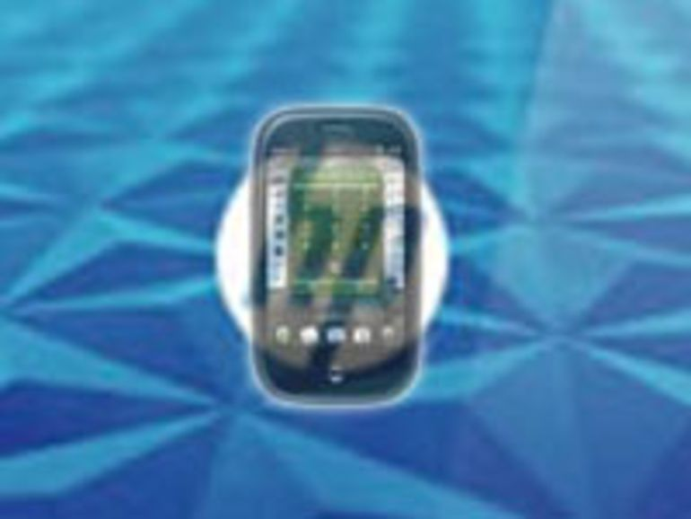 HP compte utiliser WebOS sur des tablettes Internet et des netbooks