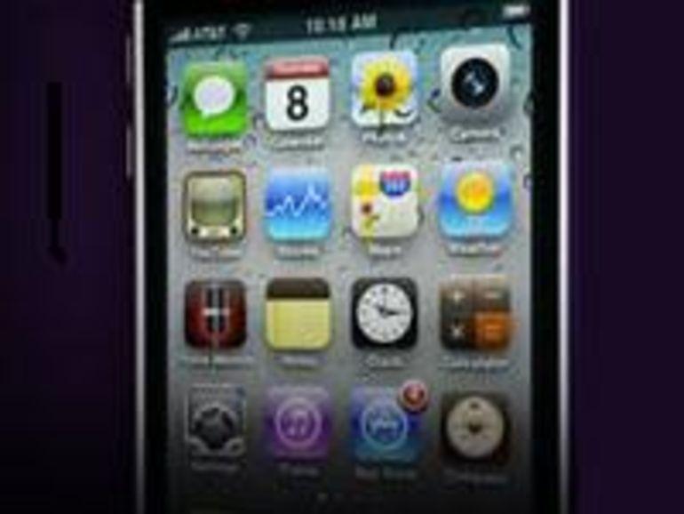 OS mobiles : iOS toujours premier mais talonné par Android