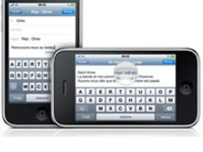 Bug de facturation sur les SMS envoyés depuis certains smartphones dont l'iPhone