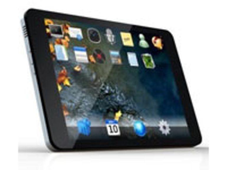 Meizu dévoile le mBook, un clone de l'iPad