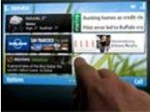 Le premier smartphone Symbian^3 ne sera pas un Nokia