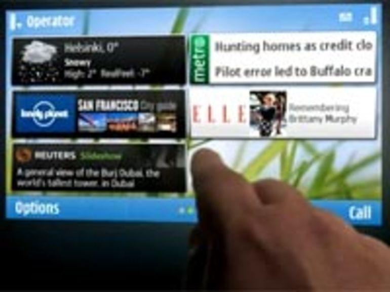 Nokia retarde la sortie de Symbian^3 et baisse les prix de ses smartphones