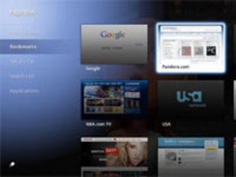 Google TV : lancement des prochaines TV retardé ?