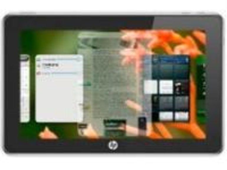HP veut mettre du WebOS partout, même dans les imprimantes