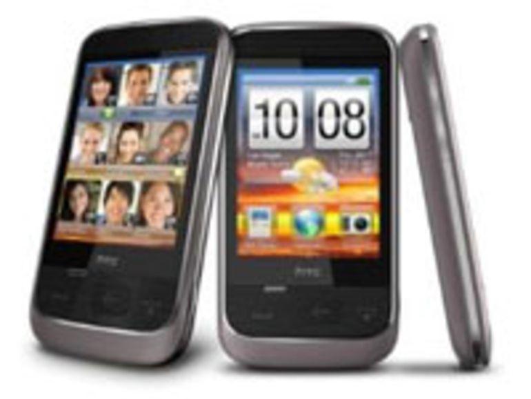 HTC prépare une version améliorée de son Smart