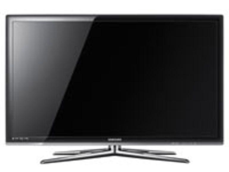 Samsung UE46C7700 3D