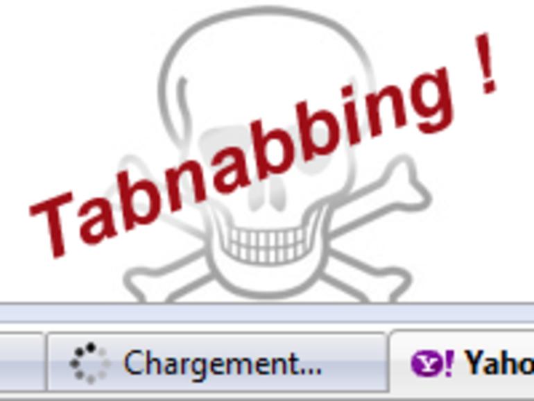 Le piratage par Tabnabbing : c'est quoi ? comment l'éviter ?