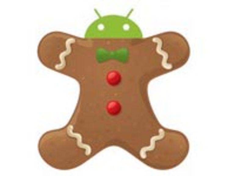 Le code source d'Android 2.3 Gingerbread disponible en téléchargement