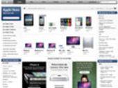 Apple préparerait une application iPhone pour l'Apple Store