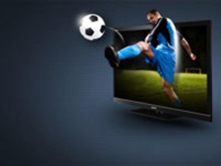 Ne rien rater de la coupe du monde : matches en 3D, en différé et sur mobile