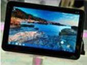 Microsoft s'associe à LG pour développer l'UX 10, une tablette Internet