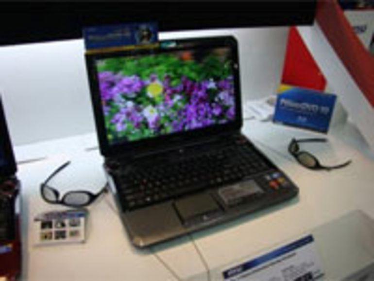MSI GT660 3D, le PC portable pour les jeux en 3D