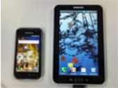 Un processeur à 1.2 GHz dans le Samsung Galaxy Tab ?