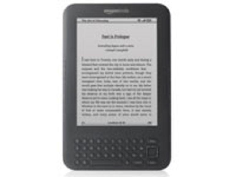 Amazon lance une nouvelle génération de Kindle