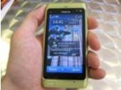 Nokia N8 : disponible le 22 octobre à partir de 49 euros