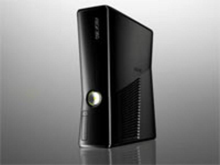 De la 3D pour la Xbox 360 ?