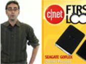 Le système de disques durs externes Seagate GoFlex