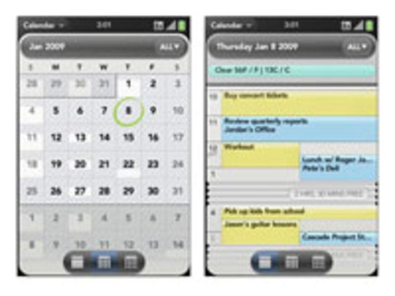 Tablette WebOS de HP prête pour 2011 ?