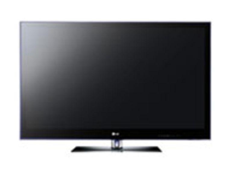LG TV Plasma 60PK950