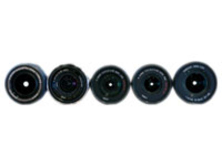 Sony NEX, Samsung NX, Panasonic et Olympus micro 4/3 : la comparaison en images