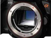 Surchauffe en vidéo pour les nouveaux reflex de Sony