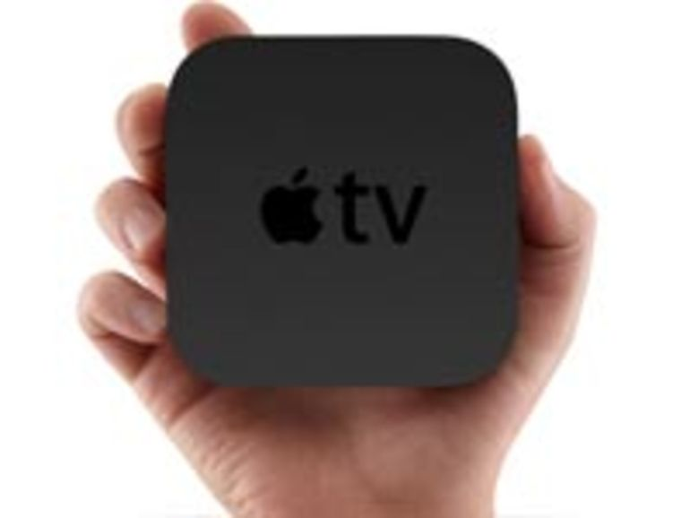 Apple TV sous iOS : le jailbreak sera possible