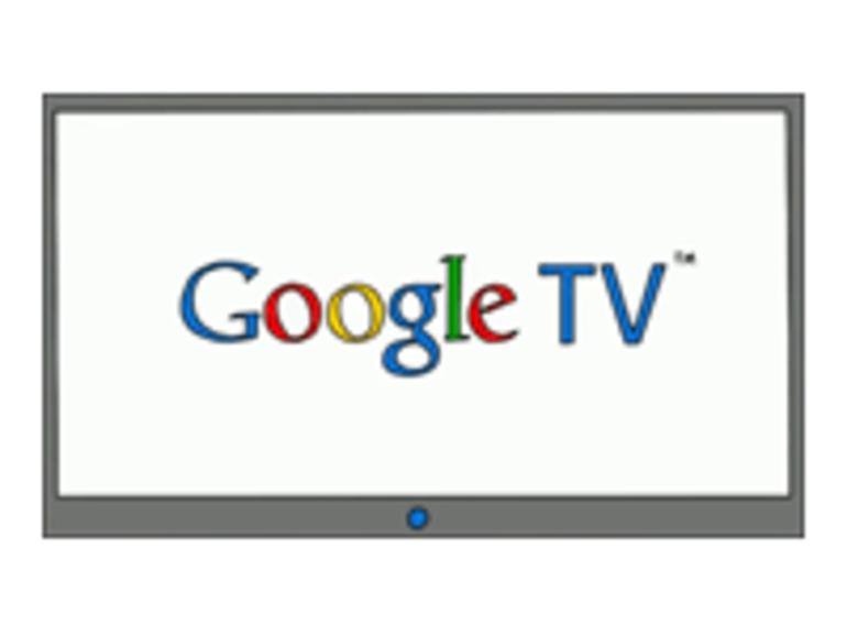 Google TV dès cet automne aux USA, en 2011 pour le reste du monde