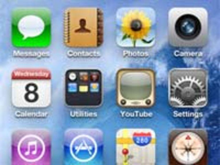 """Données privées : certaines applications mobiles agissent comme des """"spyware"""""""