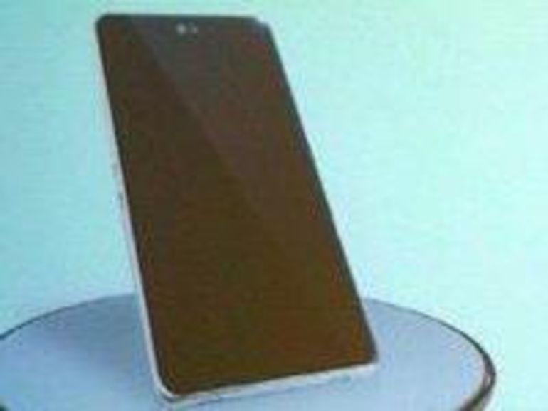 LG attendrait Android 3.0 pour sortir sa tablette Internet
