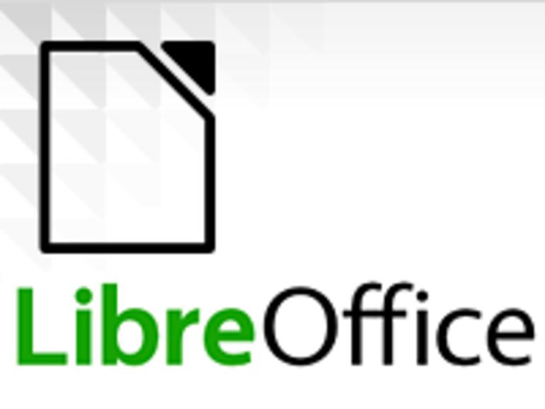 Libre Office, une suite bureautique créée à partir d'OpenOffice