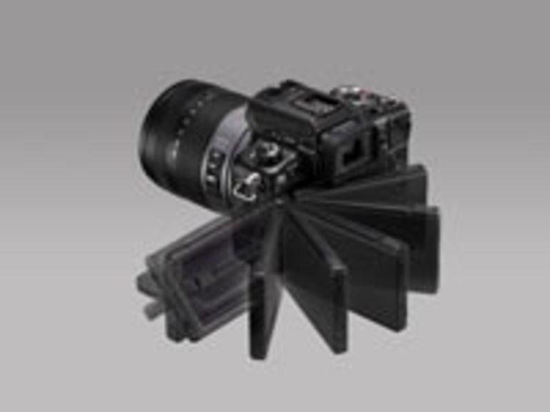 Panasonic dévoile son Lumix GH2