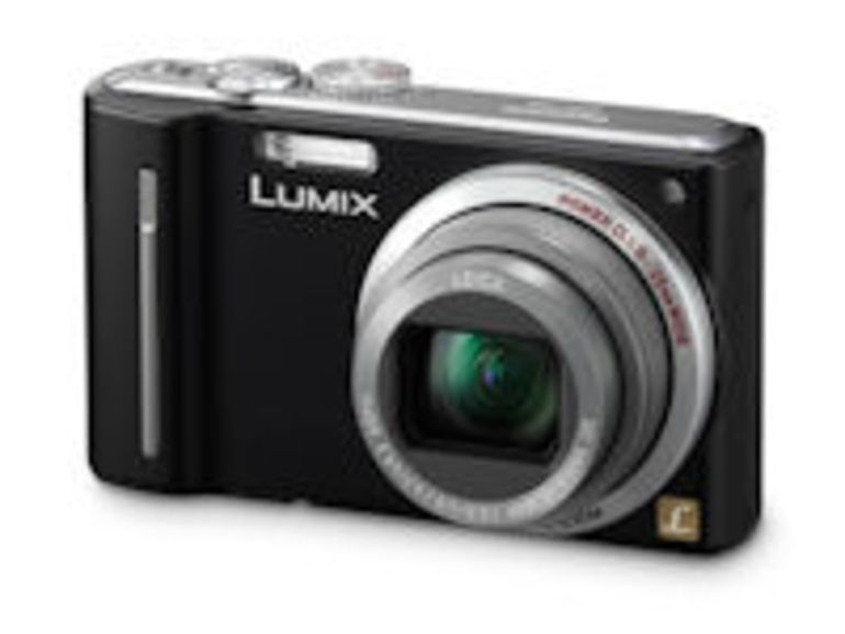 Panasonic Lumix DMC-TZ8