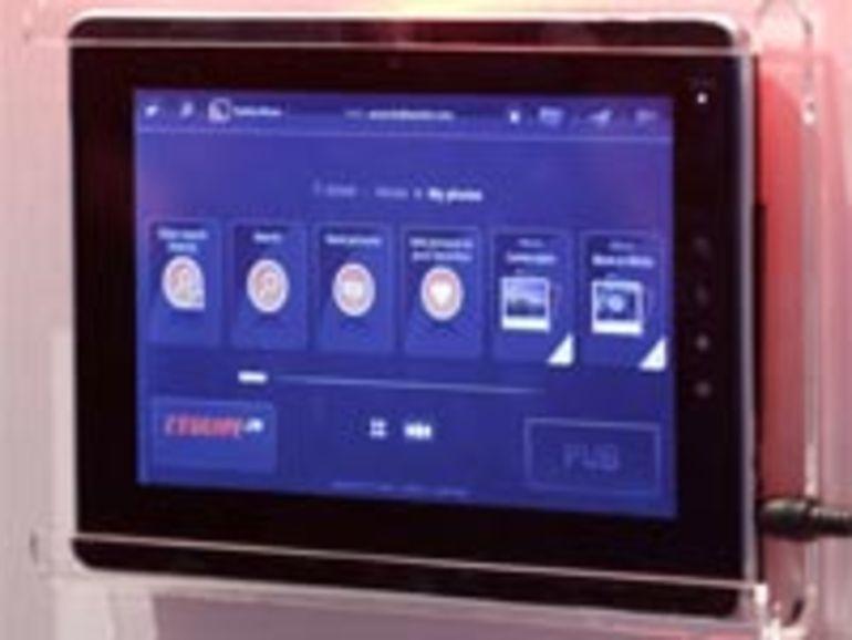 IFA 2010 - Toshiba lance Places, sa plateforme de services connectés