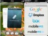 HP confirme la sortie de smartphones WebOS pour début 2011