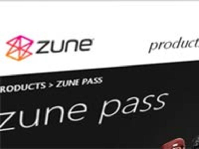 Ventura : Microsoft plancherait sur un service en ligne pour remplacer Zune