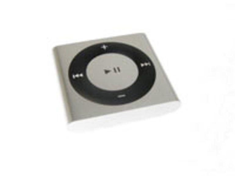 Apple iPod Shuffle 2010