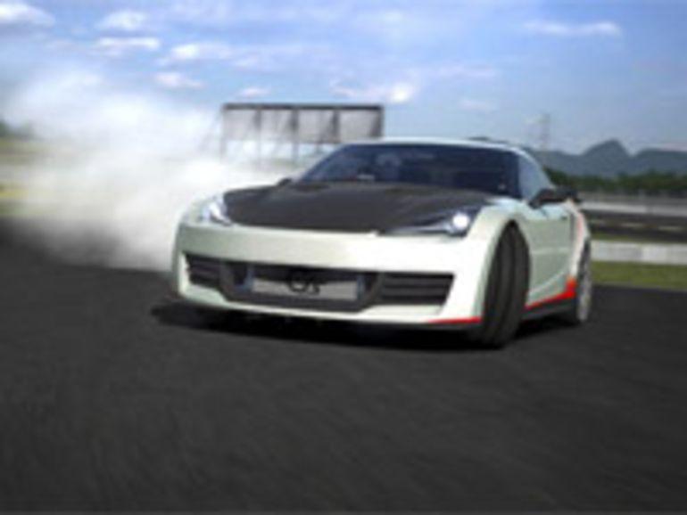 PS3 : Gran Turismo 5 encore retardé