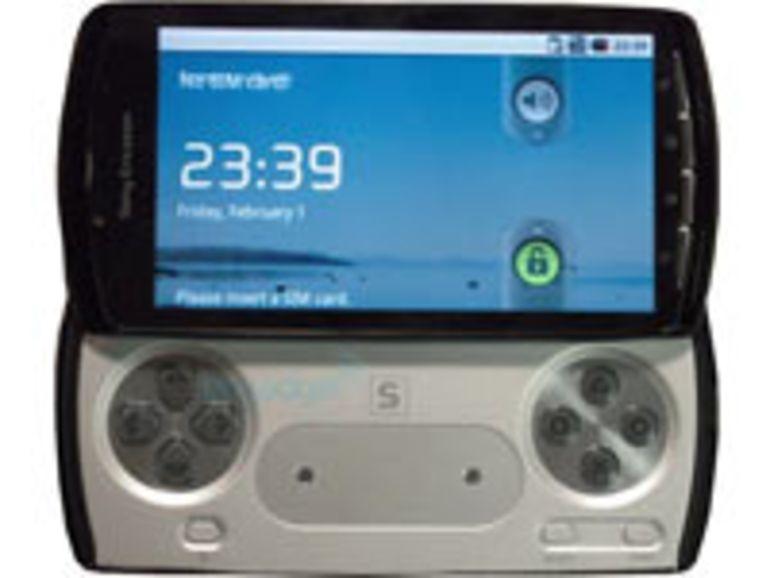 Le PlayStation Phone sous Android 3.0 est bien réel