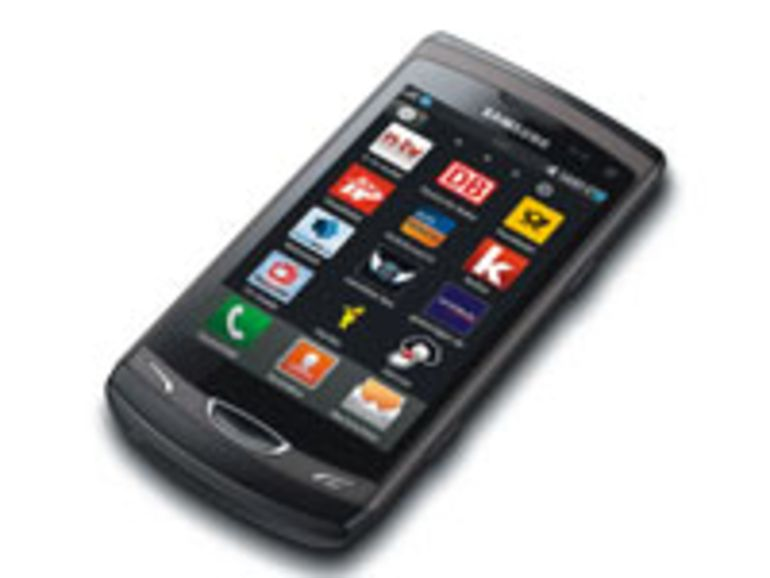 Samsung officialise les caractéristiques du Wave II sous Bada OS