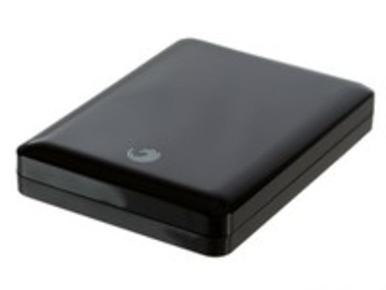 Seagate FreeAgent GoFlex Ultra-portable 1,5 To